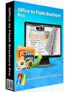 Buy cheap Office to Flash Brochure Pro from wholesalers