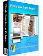 Buy cheap Flash Brochure Printer from wholesalers