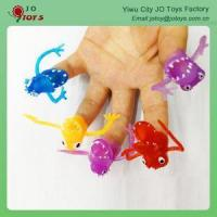 Buy cheap finger puppets for kids Finger Puppet from wholesalers