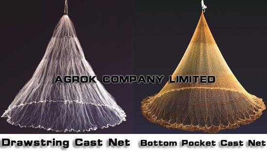 Quality Cast Net for sale