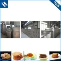 Buy cheap China manufacture automatic ignition low consumption cookies bakery ovens from wholesalers