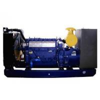 Buy cheap Steyr Diesel Generator Set from wholesalers