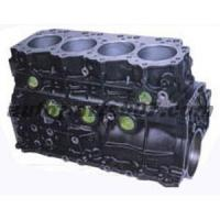 Buy cheap Auto Cylinder Block 3L from wholesalers