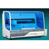 Buy cheap MAGLUMI1000 automated chemiluminescence immunoassay analyzer from wholesalers
