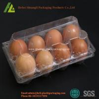 Buy cheap custom jumbo egg cartons for sale from wholesalers