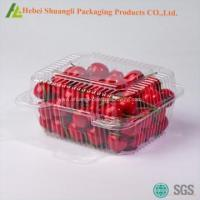 Buy cheap Colorful PP Blister Tray for Fruit from wholesalers