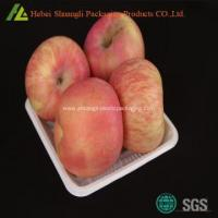 Buy cheap Plastic Fruit pp packing tray from wholesalers