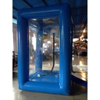 Buy cheap Inflatable money machine from wholesalers
