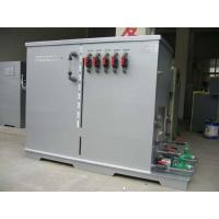 Buy cheap Sodium hypochlorite generator from wholesalers