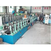 Buy cheap The elevator guide rail machine equipment from wholesalers