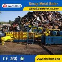 Buy cheap Scrap Metal Baler Y83-250 from wholesalers