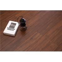 Buy cheap Deep Carbonized Strand Woven Bamboo Flooring from wholesalers