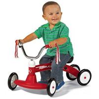 Buy cheap Kids Tricycles Radio Flyer Scoot-About from wholesalers