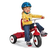 Buy cheap Kids Tricycles Radio Flyer Radio Flyer Deluxe Steer and Stroll Trike from wholesalers