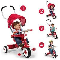 Buy cheap Kids Tricycles 4-in-1 Stroll 'N Trike from wholesalers