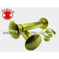 Buy cheap BRASS BINDING POST SCREW / CHICAGO SCREW product