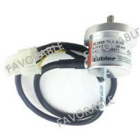 Buy cheap XLS125 Spreader Machine Parts 101-090-162 CAS 250 Pulsate Encoder With Molex Plug from wholesalers