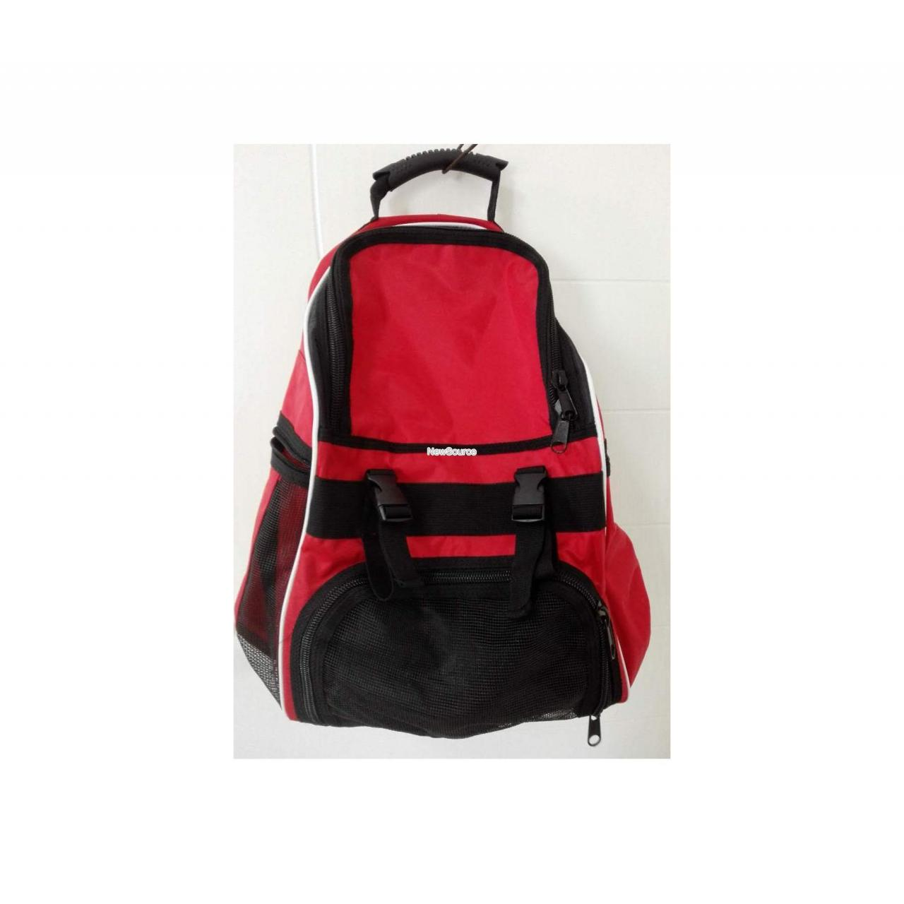 Buy cheap Customed Travel Bag Backpack For Sport from wholesalers
