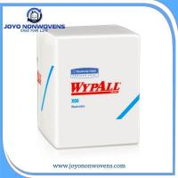 Buy cheap Hygienic Wipes Disposable Soft Washcloths & Drying Towels, White from wholesalers