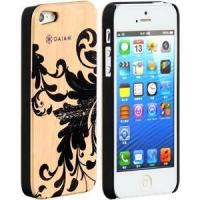 Buy cheap iPhone SE/5/5S Wood Case - Filigree product