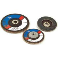 Buy cheap Zirconia Flap Discs from wholesalers