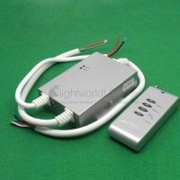 Buy cheap LED RGB RF Controller with DMX Interface from wholesalers