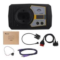 Buy cheap Sale! Xhorse VVDI2 BMW Version (Basic +BMW OBD) Free DHL shipping from wholesalers