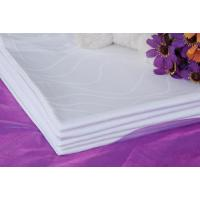 Buy cheap bed linen flat sheet from wholesalers