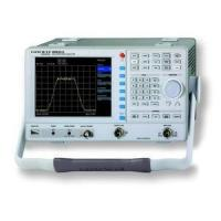 Buy cheap 1GHz/3 GHz Spectrum Analyzer Series HMS from wholesalers