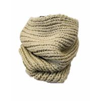 Buy cheap Romi Chunky Knit Scarf Natural Chunky Knit from wholesalers
