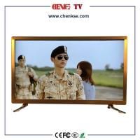 Buy cheap 32 inch ultra-thin Full HD LED Television With Android (Aluminum alloy round angle) from wholesalers