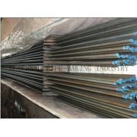 Buy cheap ASTM A106 / ASTM A53 20MnG 25MnG U Bend Welded Tube With Heat Treatment from wholesalers