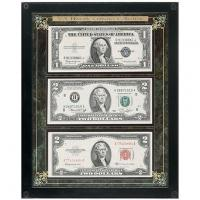 Buy cheap HISTORIC U.S. CURRENCY COLLECTION from wholesalers
