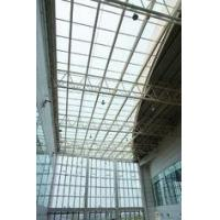 Buy cheap Custom Steel Fabricate Pipe Metal Truss Buildings Grandstands and Sports Stadiums from wholesalers