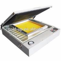 Buy cheap UV light screen printing exposure machine for sales from wholesalers