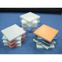 Buy cheap Fabric Wrapped Acoustical Panel from wholesalers