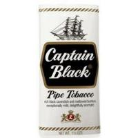Buy cheap Tobacco Captain Black Pipe Tobacco Regular White - 1.5 oz Pouch from wholesalers