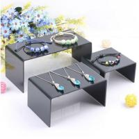 Buy cheap Whole sell Acrylic Jewelry Display Stand Toy Mobile Wallet Bracelets Display Shelf A128 from wholesalers