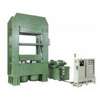 Buy cheap Hydraulic Press for conveyor belt from wholesalers