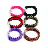 Buy cheap Braided bracelt from wholesalers