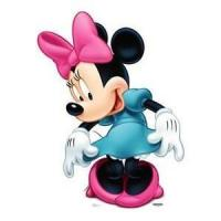 Buy cheap Lifesize Cardboard Cutout Disney's Minnie Mouse from wholesalers