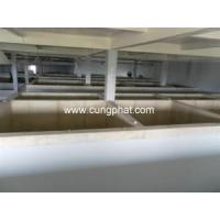 Buy cheap Composite FRP Lining Onto Concrete of fish sauce Tank from wholesalers