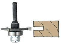 Buy cheap Woodworking Supplies Slot Cutter Router Bits from wholesalers