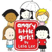 Buy cheap Lifesize Cardboard Cutout Angry Little Girls Group Cardboard Cutout*1656 from wholesalers