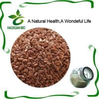 Buy cheap Flax Lignans from wholesalers