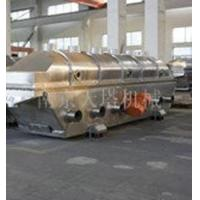 Buy cheap Drying machine equ Vibration fluidized bed dryer from wholesalers