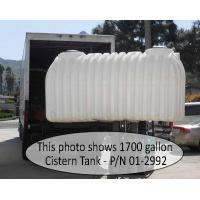 Buy cheap 1700 Gallon Cistern Tank from wholesalers
