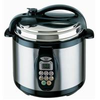 Buy cheap pressurecookers product
