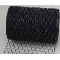 Buy cheap Chicken wire with flexibility structure for plaster - no injury from wholesalers