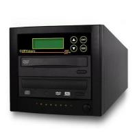 Buy cheap CD DVD duplicators DVD Duplicator 1 - 1 Copier Pioneer 22X CD DVD burner from wholesalers